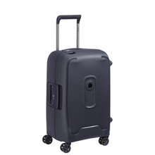 Delsey Moncey Cabin Size Trolley 55cm Antracite