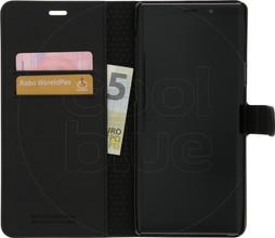 Spigen Wallet S Galaxy Note 9 Back Cover Zwart