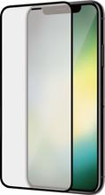 Azuri Curved Gehard Glas iPhone Xr Screenprotector Glas Zwar