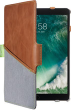 Gecko Covers Limited Apple iPad Pro 10.5 Book Case Bruin
