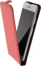 Mobiparts Premium Flip Case iPhone 7/8 Roze