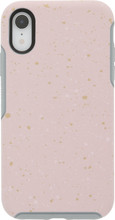 Otterbox Symmetry iPhone XR Back Cover On Fleck