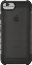UAG Plyo Ash iPhone 6/6s/7/8 Back Cover Zwart