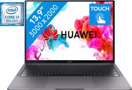 Huawei Matebook X Pro Mach-W29A Azerty + Bose QuietComfort