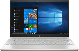 HP Pavilion 15-cw0999nb Azerty
