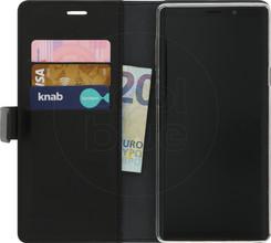 Azuri Wallet Magneet Galaxy Note 9 Book Case Zwart