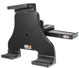 Brodit Headrest mount 95/211mm + tablet houder 140/195/25mm