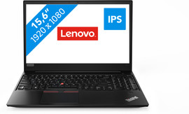 Lenovo Thinkpad E580 i7 - 8GB - 256GB SSD Azerty