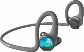 Plantronics Backbeat Fit 2100 Grijs