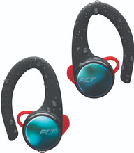 Plantronics Backbeat Fit 3100 Headset Zwart