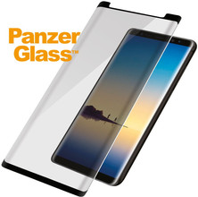 PanzerGlass Privacy Case Friendly Screenprotector Note 9