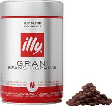 Illy Normaal koffiebonen 250 gram