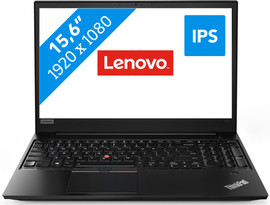 Lenovo Thinkpad E580 i5 - 8GB - 256GB SSD Azerty