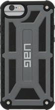UAG Monarch iPhone 6/6s/7/8 Back Cover Grijs