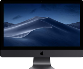 "Apple iMac Pro 27"" (2017) MQ2Y2N/A 10-core 64/1TB 3,0GHz AZ"