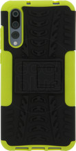 Just in Case Rugged Hybrid P20 Pro Back Cover Groen