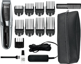 Wahl Ion Vacuum Trimmer
