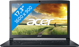 Acer Aspire A517-51-33VU Azerty