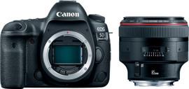 Canon EOS 5D Mark IV + EF 85mm f/1.2L II USM