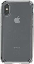 Spigen Neo Hybrid Apple iPhone Xs/X Back Cover Transparant