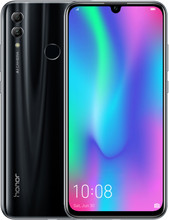 Honor 10 Lite Zwart