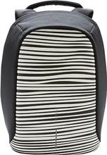 XD Design Bobby compact anti-theft backpack Zebra