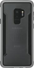 X-Doria Defense Shield Galaxy S9 Plus Back Cover Zwart