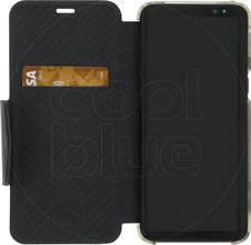 X-Doria Engage Galaxy S8 Book Case Zwart