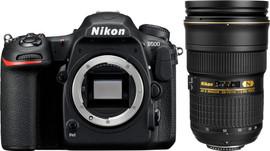 Nikon D500 + AF-S 24-70mm f/2.8G ED