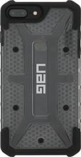 UAG Hard Case Plasma Ice iPhone 6+/6s+/7+/8+ Transparant