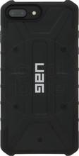 UAG Hard Cases Pathfinder iPhone 6+/6s+/7+/8+ Zwart