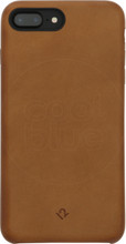 Twelve South Relaxed Leather iPhone 7+/8+ Back Cover Bruin