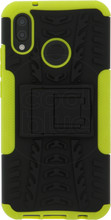 Just in Case Rugged Hybrid P20 Lite Back Cover Groen