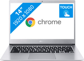 Acer Chromebook 514 CB514-1HT-C5YX Azerty