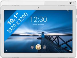 Lenovo TAB P10 32GB Wit