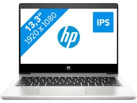 HP ProBook 430 G6 i5-8gb-128ssd - Azerty