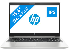 HP ProBook 450 G6 i5-8gb-128ssd+1tb-MX130 - Azerty
