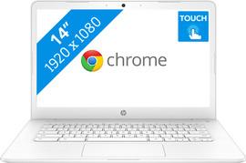 HP Chromebook 14-ca002nb Azerty