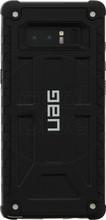 UAG Monarch Galaxy Note 8 Back Cover Zwart