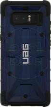 UAG Plasma Cobalt Galaxy Note 8 Back Cover Blauw