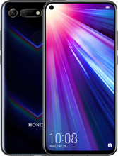 Honor View 20 128 GB Zwart