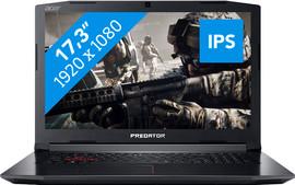 Acer Predator Helios 300 PH317-52-72K3 Azerty