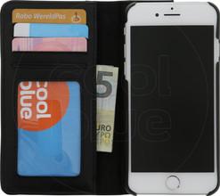 Twelve South BookBook iPhone 7/8 Book Case Zwart