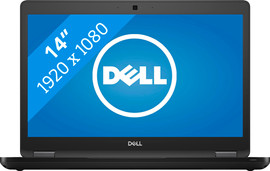 Dell Latitude 5490 XF59M Azerty 3Y Azerty