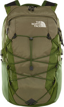 The North Face Borealis Four Leaf Clover/Garden Green