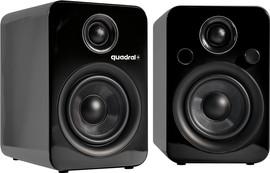 Quadral Breeze XL Zwart