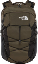The North Face Borealis New Taupe Green/TNF Black