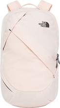 The North Face Women's Isabella Pink Salt Light Heather/TNF