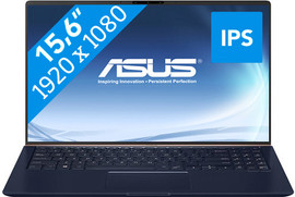 Asus ZenBook UX533FN-A8017T-BE Azerty