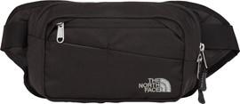 The North Face Bozer Hip Pack II TNF Black/Garden Green